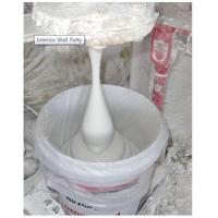 China Pre-mixed Jointing compound in 25kg/buket used for on the surface of Gypsum board wholesale