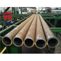 China GB 6479 Carbon Steel Seamless Steel Tube for Chemical Fertilizer Equipment wholesale