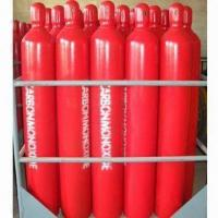 China Carbon Monoxide Gas Cylinder for Fish Fresh, with Working Pressure of 150bar/15MPa wholesale