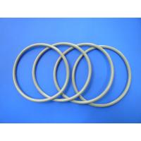 China Heat resistant silicone O ring, water tight sealing O ring wholesale