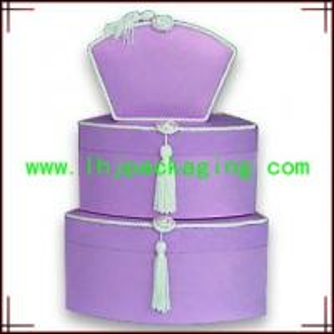 China Sector cosmestics box ,makeup box ,perfume box wholesale