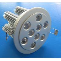 China High Power 27W Φ115 LED Ceiling Downlight Fixtures 130 x 120mm for Clothes Shop Lighting wholesale