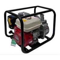 Buy cheap 8m Max Suction diesel powered irrigation water pumps , 74 Noise Level water pump diesel motor from wholesalers