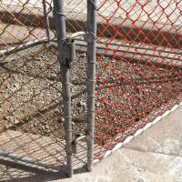 China Hot Dipped Galvanized Metal Pedestrian Barrier for Sale wholesale
