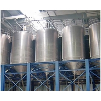 China 800M DN50 Pneumatic Powder Transfer System dust leakage proof wholesale