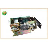 Buy cheap NMD101 ATM Machine Parts 2Q5 Card Reader / Magnetic Card Combo for Bank ATM from wholesalers