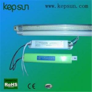 China 18W Emergency LED T8 Tube wholesale