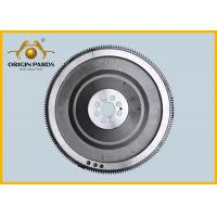 China 1123312580 ISUZU Flywheel For CXZ81K 10PD1 Round Shape Metal Material wholesale