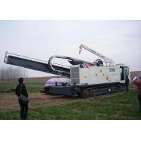 Buy cheap Auto pipe loader Horizontal Directional Drilling Machine auto anchoring system from wholesalers