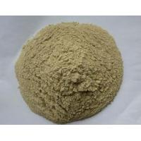 China 500CPS Viscosity Welding Electrode Grade Sodium Alginate Powder wholesale