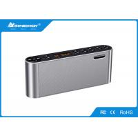 China Dimmable Home Bluetooth Speakers Stereo Sound With DC5V/1000mAH Output wholesale