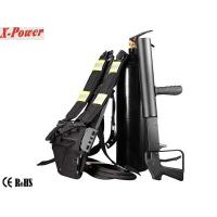 China Professional DJ Handheld Carbon Dioxide Airgun outdoor fog machine For DJ Disco X-D-04B wholesale