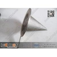 China Stainless Steel Filter Tubes | China Filter Tube Supplier/Manufacturer wholesale