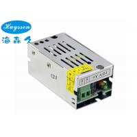 China Mini Constant Voltage Power Supply 15Watt 12 Volt 125 MA OEM wholesale