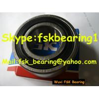 China SKF 3206A-2RS1 TN9 Angular Contact Ball Bearing With Cup Flange for Air Compressor wholesale