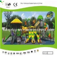 China Nature Series Outdoor Playground Equipment (KQ10134A) wholesale