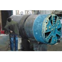 China Long Distance Pipe Jacking Machine With 800m Pushing Distance Variable Frequency Driven Cutter wholesale