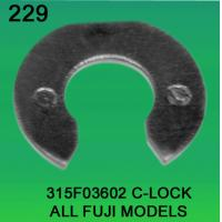 China 315F03602 C-LOCK FOR FUJI FRONTIER ALL MODELS minilab wholesale