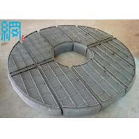 China Wire Mesh Mist Extractors (DN300-DN6000) wholesale