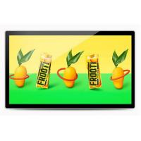 China 21.5 Inch Android Touch Screen Monitor , All in one touch digital signage wholesale