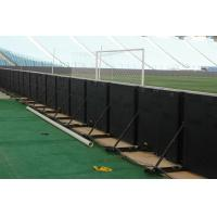Quality Outdoor Full Color P16 2R1G1B Sport Perimeter LED Display Stadium Screen for sale