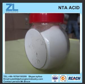 China Nitrilotriacetic acid NTA ACID CAS 139-13-9 wholesale