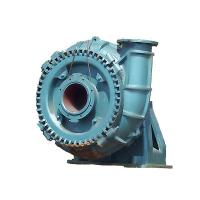 Hydraulic Sand Dredging Pump / Sand Removal Pump For Material Transfer