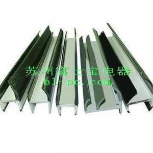 China Container Door Gasket,Trailer Door Gasket,Sealing Gasket on sale