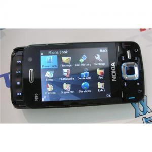 Supply Nokia N95 n96 n97 N98  100% Orginal with 2 Year