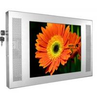 China 32 Inch Supermarket Wall Mounted Kiosk Indoor Vandal Proof , AC 110v / 220v wholesale