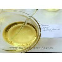 China Testosterone Suspension Steroid Injection Muscle Growth CAS 58-22-0 High Pure wholesale