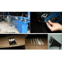 China Soft PVC/EPDM Window Door Sealing Strip Extrusion Machine on sale