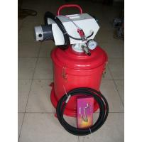 China electric grease pumps wholesale