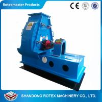 Quality 37 kw YSDF65*55 wood chip hammer mill for grinding grain corn for sale