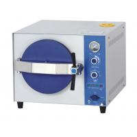 China TABLE TOP STEAM STERILIZER TM-XB20J/TM-XB24J wholesale
