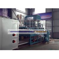 China Customized Egg Carton Making Machine Stainless Steel Material 380V  wholesale