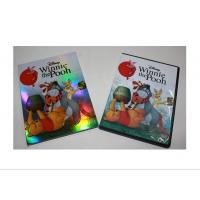 China Disney Dvd Movie Collection , Disney Special Edition Dvd For Home Theater wholesale