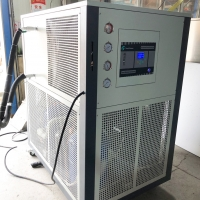 China China Henan Touch Science Lab Instruments 30L 80 C 80C -80 -80C Low Temperature Recirculating Chiller wholesale