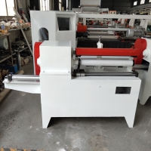 China 500mm Paper Tube Cutting Machine wholesale