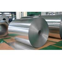 China Heavy duty DC and CC 1/3/5/6/8series Mill Finish Aluminium coil  Cold rolled wholesale