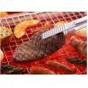 Buy cheap Roast Meat Stainless Steel Mesh Belt , Metal Conveyor Belt Wire Mesh Acid Resistant from wholesalers
