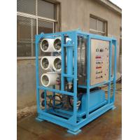 China 5TPD Water Treatment Seawater Desalination Plant wholesale