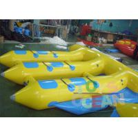 China Extrior Backyard Inflatable Water Toys Amazing Security For Holiday wholesale