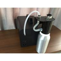 Large Area 500ML / 5L Oil Bottle Commercial Essential Oil Diffuser For Hotel / Lobby / Guestroom Touch Screen