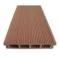 Wood Plastic Composite Decking : Wood plastic composite decking of item