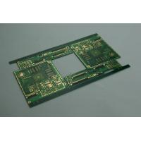 China Automobile / LED Lighting Multilayer PCB Board High Precision Prototype 1 - 28 Layer wholesale