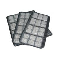 China 300ml Gel Cold HDPE Plastic Ice Pack Vest Phase Change Material Products wholesale