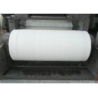 Buy cheap 30%viscose and 70%polyester fabric, Cross lapping spunlace non-woven fabric from wholesalers