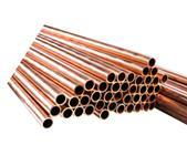 China High Thermal Conductivity High Tension Copper Pipe (HT-02) wholesale