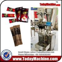 Buy cheap Fullly Automatic High Technical Small Tea Bag Packaging Machine from wholesalers